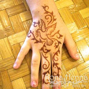 Kona Henna Studio - hands gallery